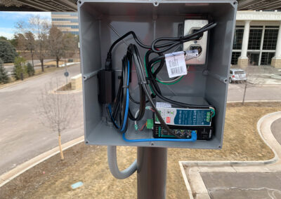 Denver Commercial Security Systems 19