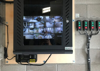 Denver Commercial Security Systems 2
