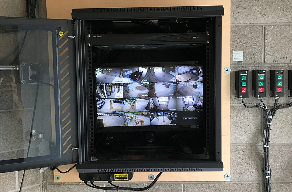 Denver Commercial Security Systems | We Have What You Are Looking For